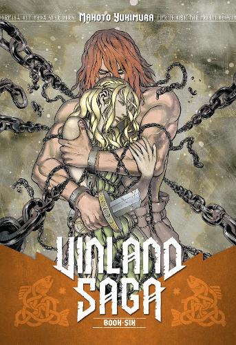 Vinland Saga Vol. 6 (Hardback)