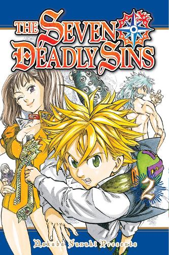 The Seven Deadly Sins 2 (Paperback)