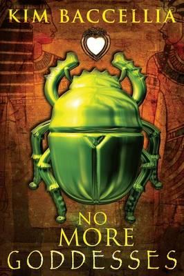 No More Goddesses (Paperback)