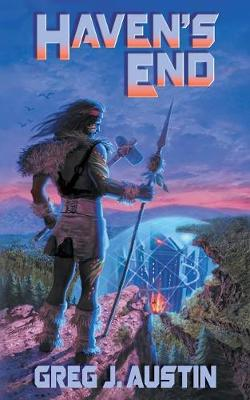 Haven's End (Paperback)
