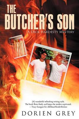 The Butcher's Son (Paperback)