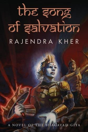 The Song of Salvation (Paperback)