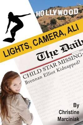 Lights, Camera, Ali! (Paperback)