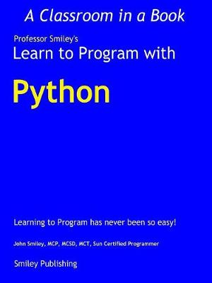 Learn to Program with Python (Paperback)