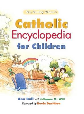Catholic Encyclopedia for Children (Paperback)