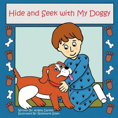 Hide and Seek with My Doggy (Paperback)