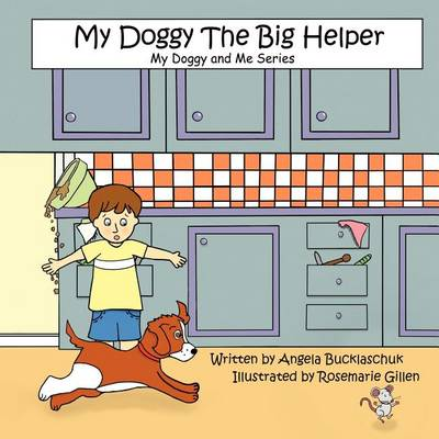 My Doggy the Big Helper (Paperback)