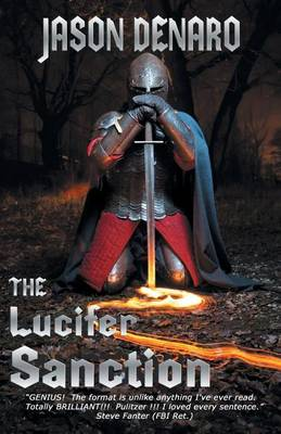 The Lucifer Sanction (Paperback)