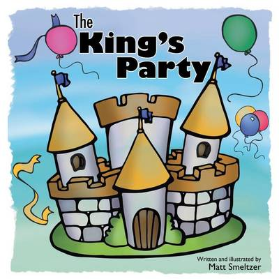 The King's Party (Paperback)