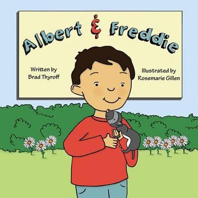 Albert & Freddie (Paperback)