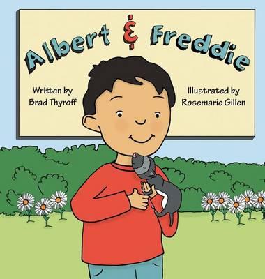 Albert & Freddie (Hardback)