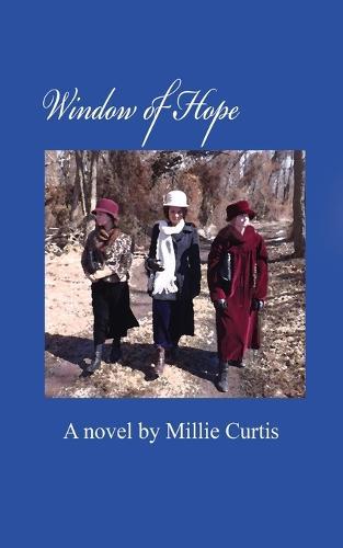 Window of Hope (Paperback)