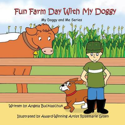 Fun Farm Day with My Doggy (Paperback)