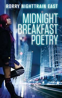 Midnight Breakfast Poetry (Paperback)