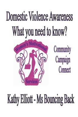 Domestic Violence Awareness What You Need to Know (Paperback)