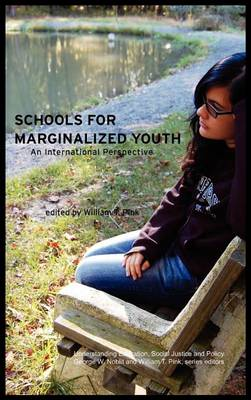 Schools for Marginalized Youth: An International Perspective (Hardback)