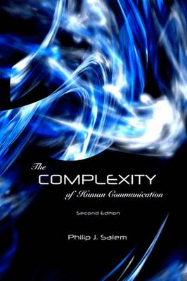 The Complexity of Human Communication (Hardback)