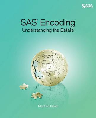 SAS Encoding: Understanding the Details (Paperback)