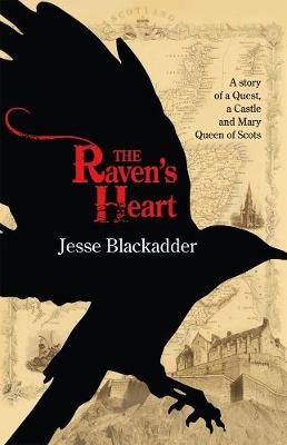 The Raven's Heart (Paperback)