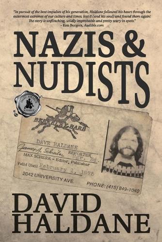 Nazis and Nudists (Paperback)
