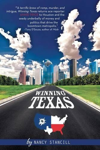 Winning Texas (Paperback)
