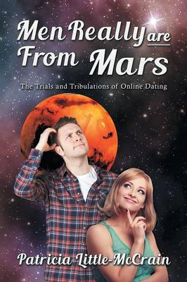 Men Really Are from Mars (Paperback)