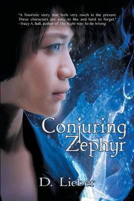 Conjuring Zephyr (Paperback)