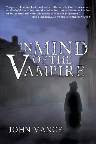 In Mind of the Vampire (Paperback)