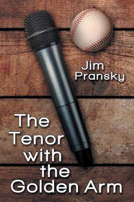 The Tenor with the Golden Arm (Paperback)