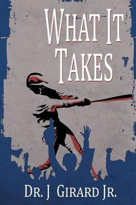 What It Takes (Paperback)