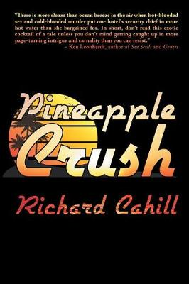 Pineapple Crush (Paperback)