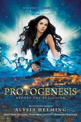 Protogenesis: Before the Beginning (Paperback)
