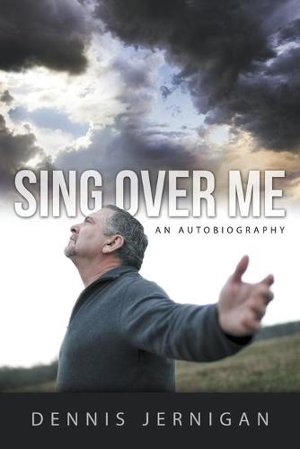 Sing Over Me (Paperback)