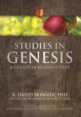 Studies in Genesis 1-11: A Creation Commentary (Paperback)