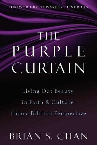 The Purple Curtain (Paperback)