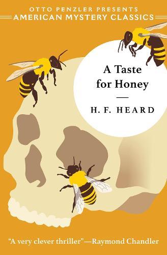 A Taste for Honey (Hardback)
