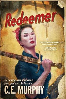 Reedemer - Redeemer Wars 1 (Paperback)