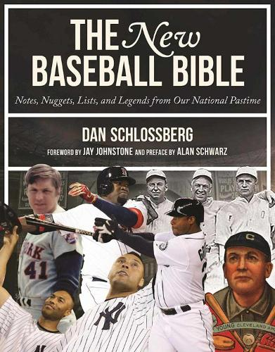 The New Baseball Bible: Notes, Nuggets, Lists, and Legends from Our National Pastime (Paperback)