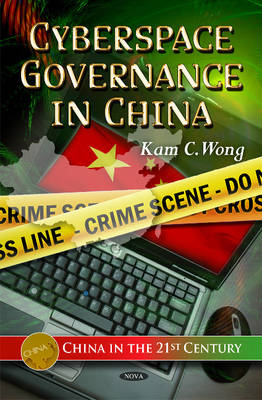 Cyberspace Governance in China (Hardback)