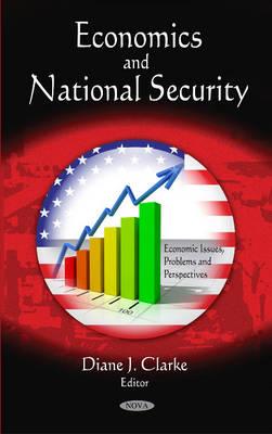 Economics & National Security (Hardback)