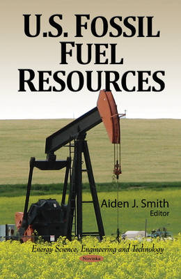 U.S. Fossil Fuel Resources (Paperback)