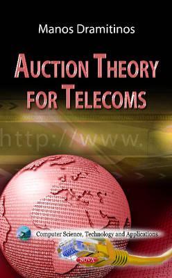 Auction Theory for Telecoms (Hardback)