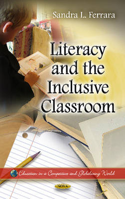 Literacy & the Inclusive Classroom (Hardback)