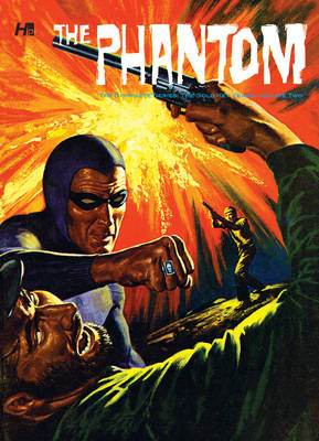The The Phantom the Complete Series: The Phantom The Complete Series: The Gold Key Years Volume 2 Gold Key Years Volume 2 (Hardback)