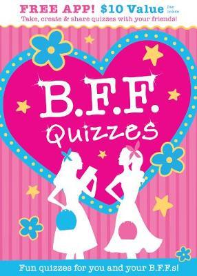 B.F.F. Quizzes (Paperback)