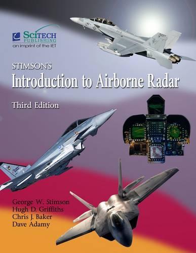 Stimson's Introduction to Airborne Radar - Radar, Sonar and Navigation (Hardback)