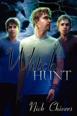 Witch Hunt (Paperback)