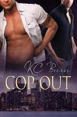 Cop Out (Paperback)