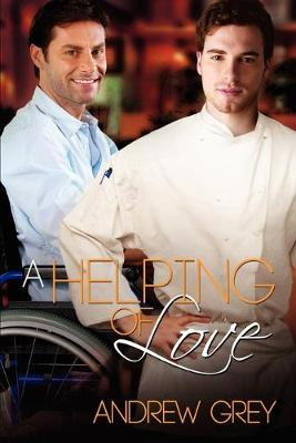 A Helping of Love (Paperback)