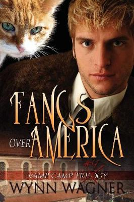 Fangs Over America (Paperback)